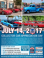 Download National Collector Car Appreciation Day Flyer