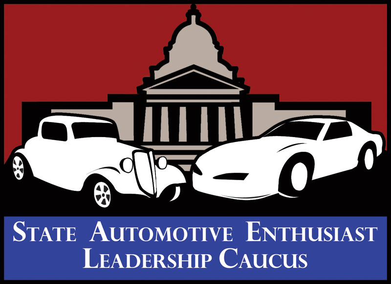 State Legislators Who Support the Automotive Hobby, Leadership Caucus, SEMA Action Network