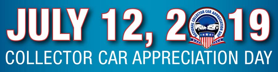 Collector Car Appreciation Day